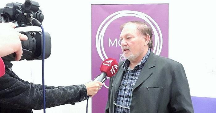 Francisco Contreras Escribano _ Podemos Motril