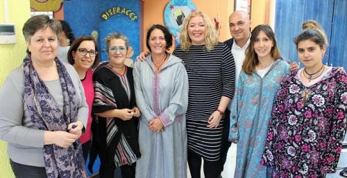 La Ludoteca Marsalá del Varadero acoge un encuentro intercultural.jpg