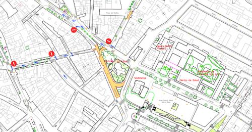 La Rambla de Capuchinos quedará cortada al tráfico por obras de asfaltado y reparación de acerado.png
