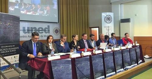 Las XVI Jornadas de Derechos Humanos y Migraciones llegan este jueves a Salobreña