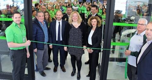 Leroy Merlin inaugura su nueva tienda en Motril con una inversión aproximada de 1,2 millones de euros.jpg