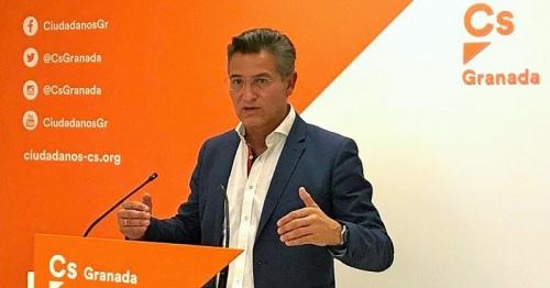 Luis Salvador_Ciudadanos Granada