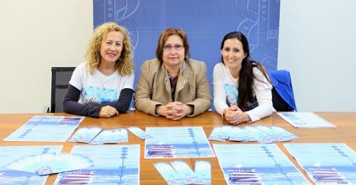 Más de 2.600 alumnos de 20 centros educativos de Motril participarán en la actividad 'La Mar de Libros'