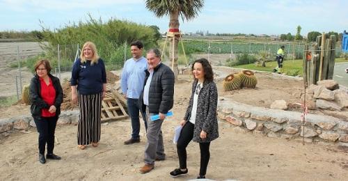 Motril gana nuevos espacios verdes con la ampliación del Parque de los Pueblos de América.jpg
