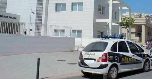 Policía Nacional Motril