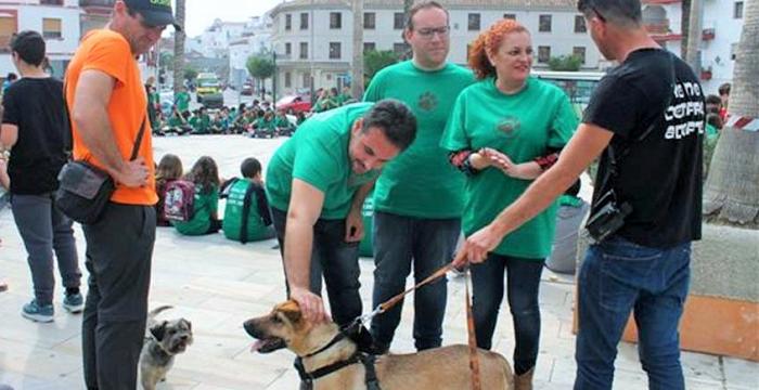 Salobreña Mascotas Perros