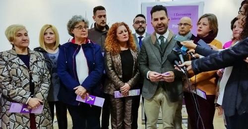 Salobreña participará en el I Encuentro Intl. sobre 'Protección de las hijas e hijos víctimas de Violencia de Género'.jpg