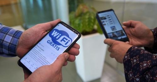 15 municipios de la provincia tendrán wifi abierto y gratuito en espacios públicos.jpg