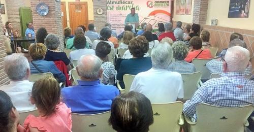 Benavides presenta su programa para la Tercera Edad bajo el lema 'Por una ciudad para nuestros mayores'.jpg