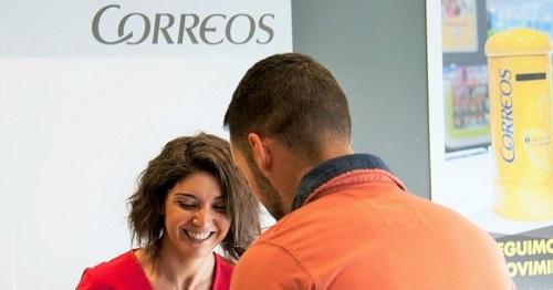 CORREOS abre su red de oficinas todos los días hasta el 24 de mayo, incluidos festivos
