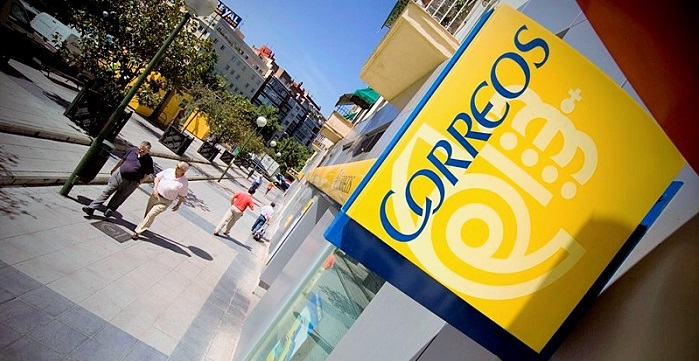 CORREOS inicia hoy la entrega a los ciudadanos de la documentación electoral para el voto por correo