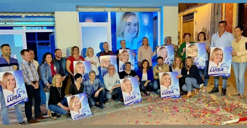 El PP de Motril pide el voto para Luisa García Chamoro 'como garantía de estabilidad y crecimiento'.png