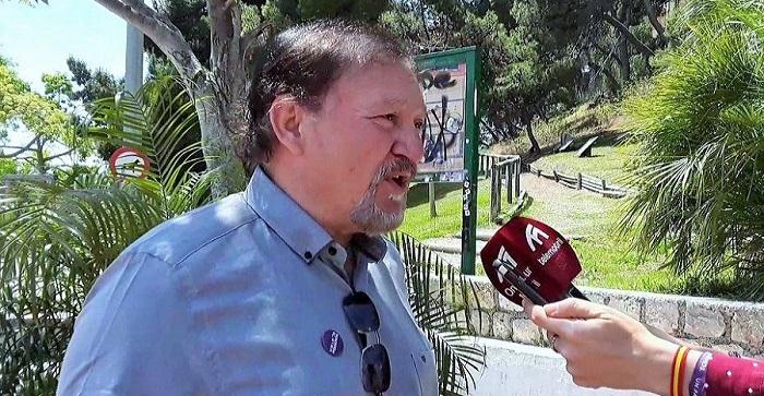 Francisco Contreras Escribano_Podemos Motril