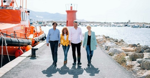 IU Equo_Elecciones municipales 26M_Puerto de Motril