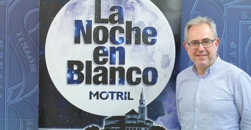 La cultura toma las calles y los edificios públicos de Motril en la cuarta edición de la Noche en Blanco.jpg