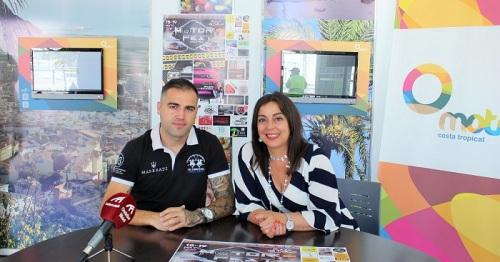 La Plaza de Toros de Motril acoge este fin de semana la V edición de MotorFest.jpg