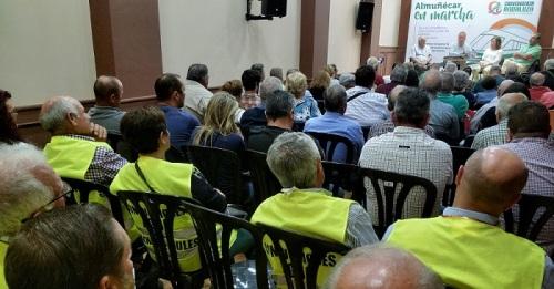 La reivindicación de las canalizaciones de Rules y el 'Agua para el Campo', eje fundamental para los andalucistas.jpg