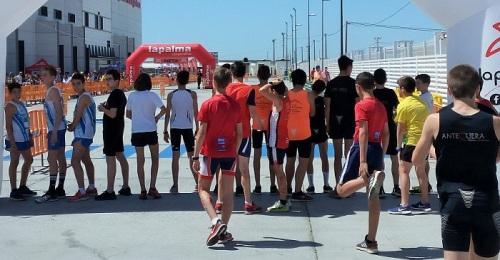 La XXV Carrera Cooperativa La Palma reúne a más de 1.200 participantes.jpg