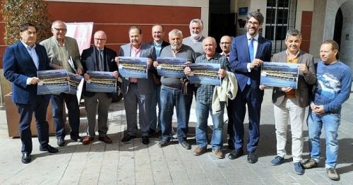 """Los empresarios esperan """"un apoyo importante"""" de los futuros alcaldes de la Costa para impulsar las infraestructuras.jpg"""