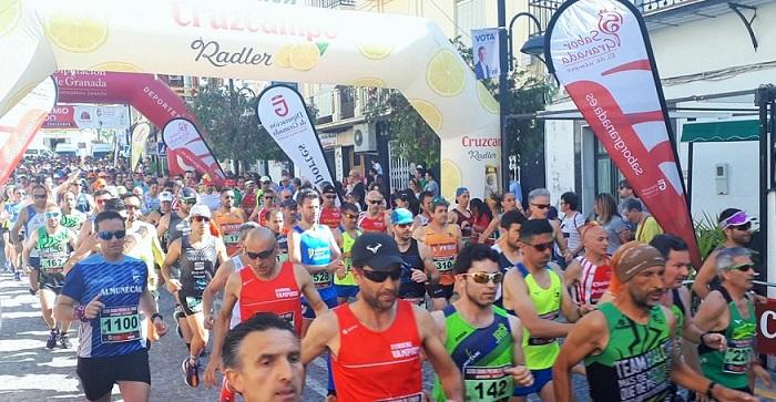 Más de 600 corredores se dan cita en el XXXI Gran Premio de Fondo Ciudad de Órgiva.jpg