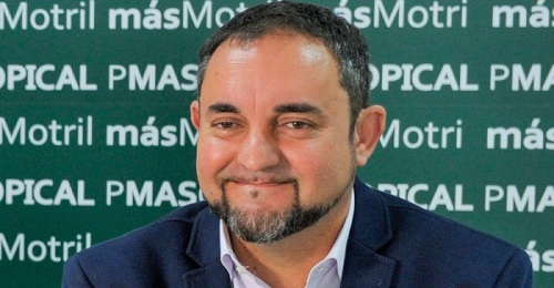 Miguel Ángel Muñoz, Más Motril.jpg