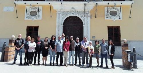 Podemos Motril presenta íntegro su programa municipal