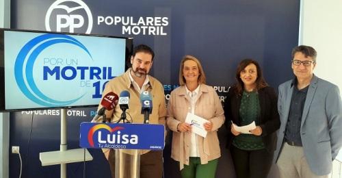PP Motril