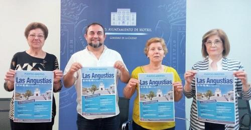 Semana de Puertas Abiertas del barrio de Las Angustias del 13 al 16 de mayo.jpg