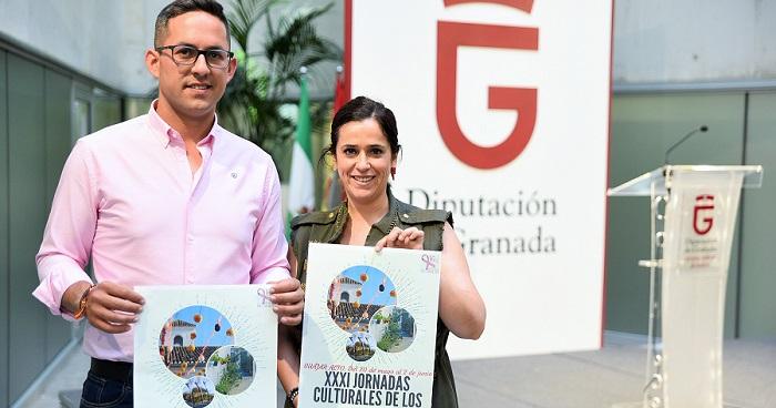 Voluntariado ambiental y lucha contra la violencia de género, este año en las Jornadas Culturales de Los Guájares.jpg