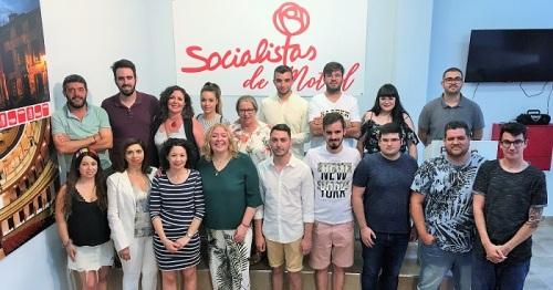 Asamblea Juventudes Socialistas Motril_JSA