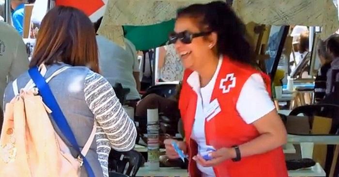 Cruz Roja Española celebrará una gala solidaria en Almuñécar