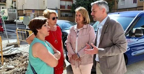 """El Ayto. anuncia que las futuras obras que se contraten se harán de forma """"programada, planificada y en plazo"""".jpg"""