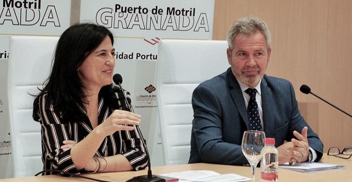 El Puerto de Motril se prepara para la Operación Paso del Estrecho 2019