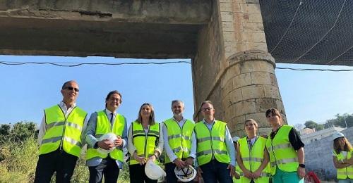 Fomento reconstruirá de emergencia el puente sobre el río Chico en Órgiva.jpg