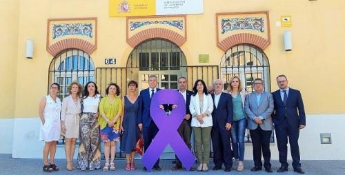 La primera y la última de las 1.000 víctimas de la violencia de género son andaluzas