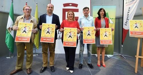 Las diputaciones de Granada y Jaén organizan una jornada de senderismo entre las dos provincias.jpg