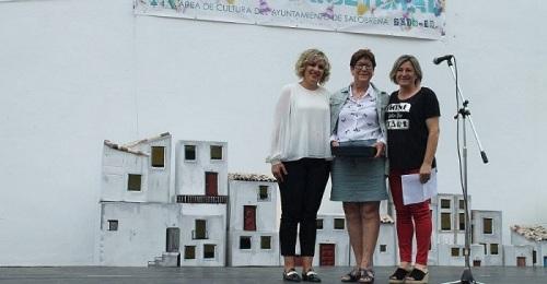 Los talleres de 'El Cultural' de Salobreña celebran su gala de clausura.jpg