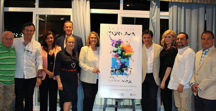 Luisa García Chamorro destaca los valores culturales y turísticos del Festival 'Música Sur 2019'.jpg