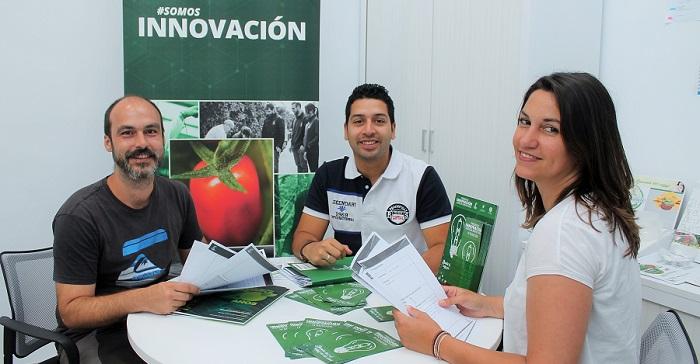 Nuevo éxito de participación en los Premios de Innovación Agroalimentaria de Grupo La Caña