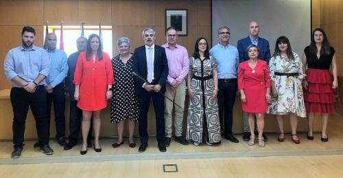 Raúl Orellana se convierte en el nuevo alcalde de Órgiva con los apoyos del PP, UCIN y Ganemos.jpg
