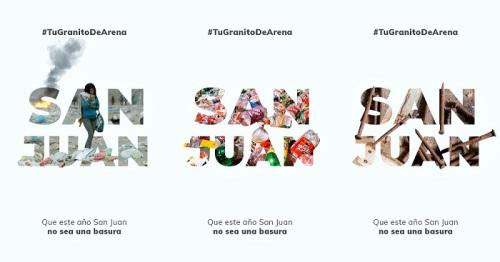 Salobreña lanza la campaña 'Que este San Juan no sea una basura'.jpg
