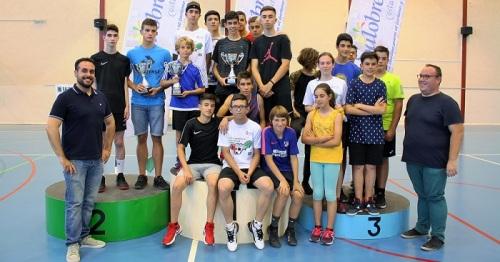 Salobreña pone el broche a sus Escuelas Deportivas con la 'Gala del Deporte'.jpg