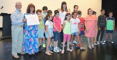 Se entregan los premios del XVII Certamen de Teatro Escolar José Martín Recuerda.jpg