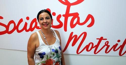 Alicia Crespo, concejala del PSOE de Motril.jpg