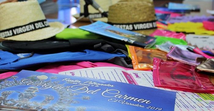 Amplia programación para niños y mayores en las fiestas patronales del motrileño barrio del Varadero.jpg