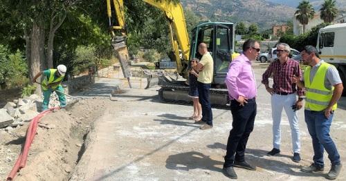 Arrancan las obras en el Puente de Río Chico en Órgiva.jpg
