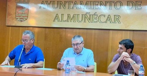 Asamblea CA 9 julio 2019_ Almuñécar