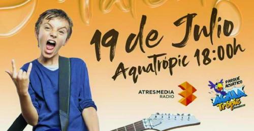 Atresmedia Radio y Aquatropic presentan Europa Fm Kids Talent.png
