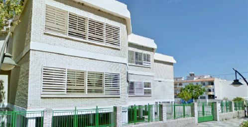 CEIP Mayor Zaragoza Salobreña
