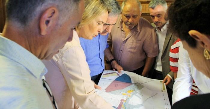 El Ayuntamiento de Motril pedirá a Costas espacio público para habilitar aparcamientos en la Playa de Poniente
